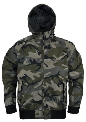 Куртка TORIL JACKET Streetcamo
