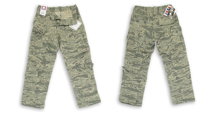 Штаны ABU Tiger Digital Trouser