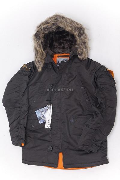 Купить Куртки N3B От Nord Storm