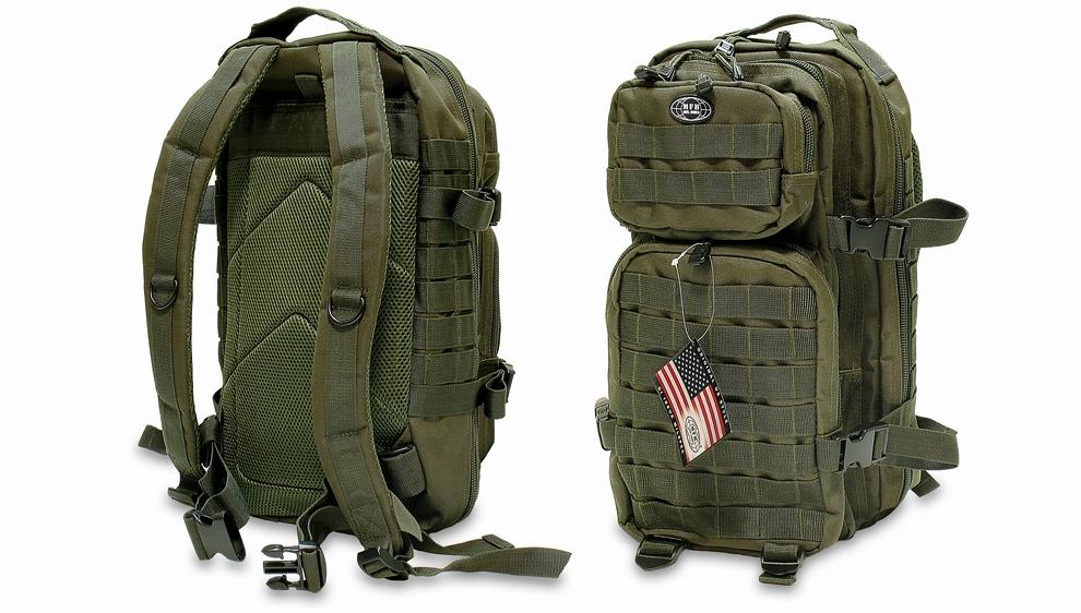 Рюкзаки mfh int comp школьные рюкзаки интернет магазины недорого