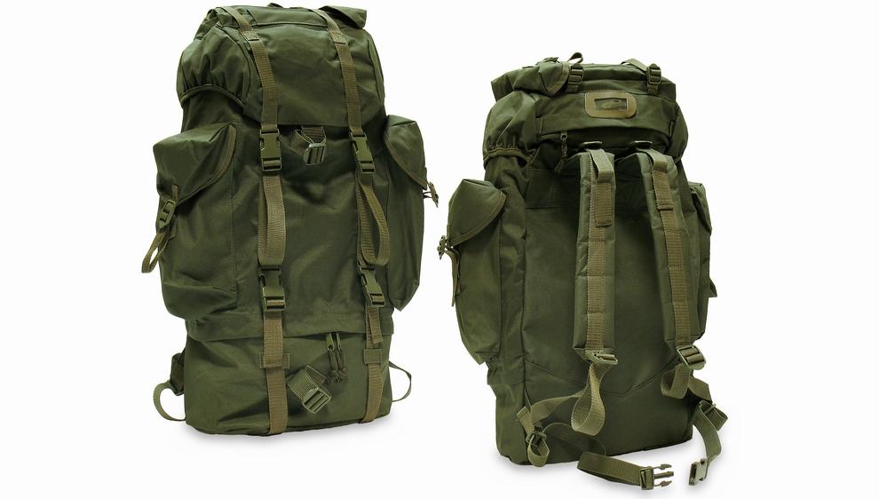 Военный Рюкзак На 100 Литров