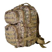 Рюкзак Assault 36L Tactical Frog Multicam