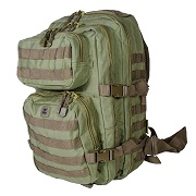 Рюкзак Assault 36L Tactical Frog Olive