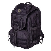 Рюкзак LapTop Tactical Frog 22L Black