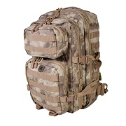 Рюкзак Assault 36L Tactical Frog A-Tacs Brown