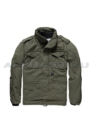 Куртка TROOPER JACKET Olive