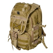 Рюкзак LapTop Tactical Frog 22L Сoyote