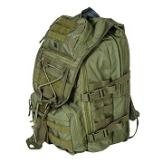 Рюкзак LapTop Tactical Frog 22L Olive