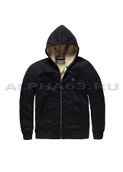 Толстовка FREEPORT JACKET Black