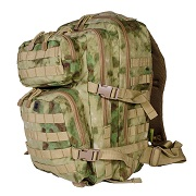 Рюкзак Assault 36L Tactical Frog A-Tacs FG