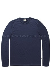 Лонгслив JEAN LONG SLEEVE SHIRT Midnight