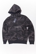Толстовка Basing Hooded Sweatshirt dark camo