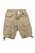 "Шорты ""Shore Shorts"" Vintage Industries Beige"