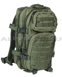 рюкзак US ASSAULT PACK SM OLIVE