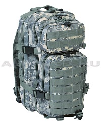 рюкзак US ASSAULT PACK SM AT-Digital