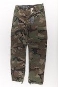 Штаны Tyrone BDU pants/woodland