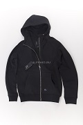 Толстовка Basing Hooded Sweatshirt black