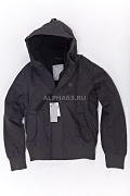 Куртка AXEL JACKET Grey