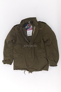 REGIMENT M65 JACKET Olive