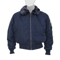 Куртка B-15 Flight Jacket Replica Blue