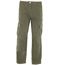 Брюки Authentic Cargo Pants Olive