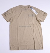 Футболка Stryker/light khaki