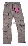Штаны Airborne SLIMMY Trousers Oliv