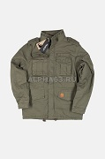 Куртка M65 PADDED JACKET Army Green