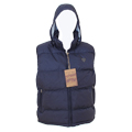 Жилет утепленный 'Nylon Poly Fill Insulation Vest' Navy