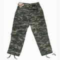 Штаны Battle ACU Digital Subdued Urban Trouser