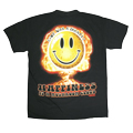 "Футболка ""Mushroom Cloud'' Black 7,62 Design"