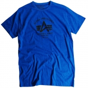 Футболка Flight Apparel Tee French Blue