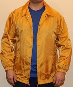Ветровка Windbreaker Yellow