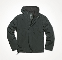Ветровка ZIPPER WINDBREAKER Schwarz